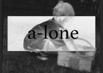 a-lone Sept 18
