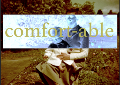 comfort-able 1