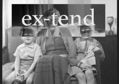 ex-tend ss 2
