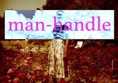 man-handle 1