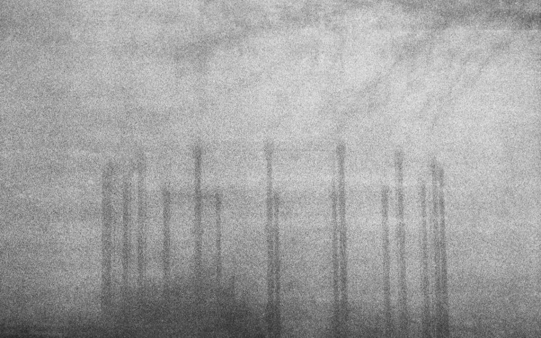 Landscapes of The Un(known)